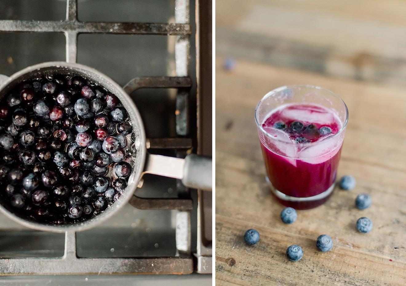 national margarita day, lemon blueberry margarita recipe, blackberry basil margarita recipe, obscure holidays, everyday holiday blog, everyday holidays, oh yay