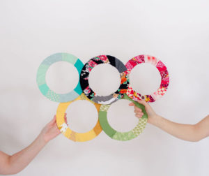 Olympic party DIY, olympic opening ceremony, Olympic DIY, Olympic game party, Olympic birthday party ideas