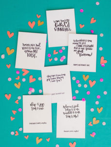 This is us valentines printable, This is us valentine, Fixer upper valentine, Fixer Upper valentine printable, Oh yay studio