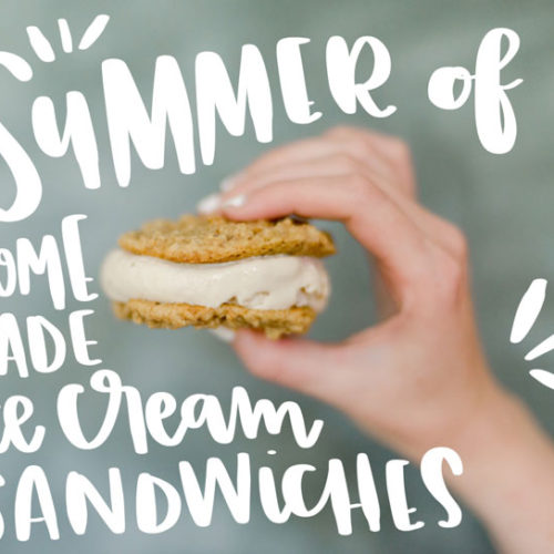 ice cream sandwich recipe , homemade ice cream sandwich, homemade strawberry ice cream, graham cracker cookie, strawberry ice cream sandwich, easy ice cream sandwich recipe