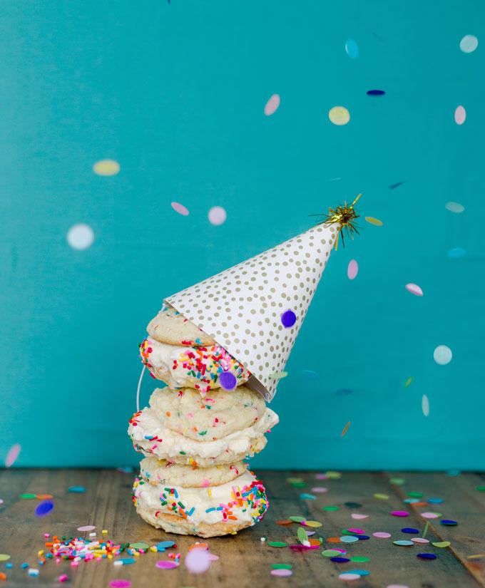 Prime Week Three Birthday Cake Ice Cream Sammie Personalised Birthday Cards Veneteletsinfo
