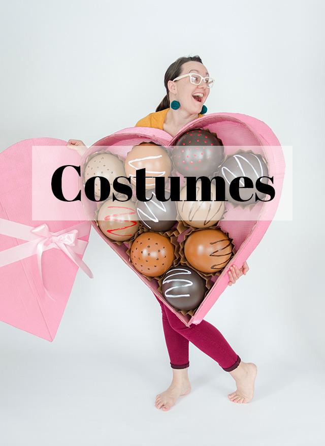 Costumes!