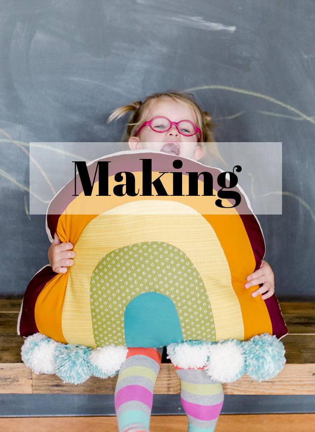 Making!