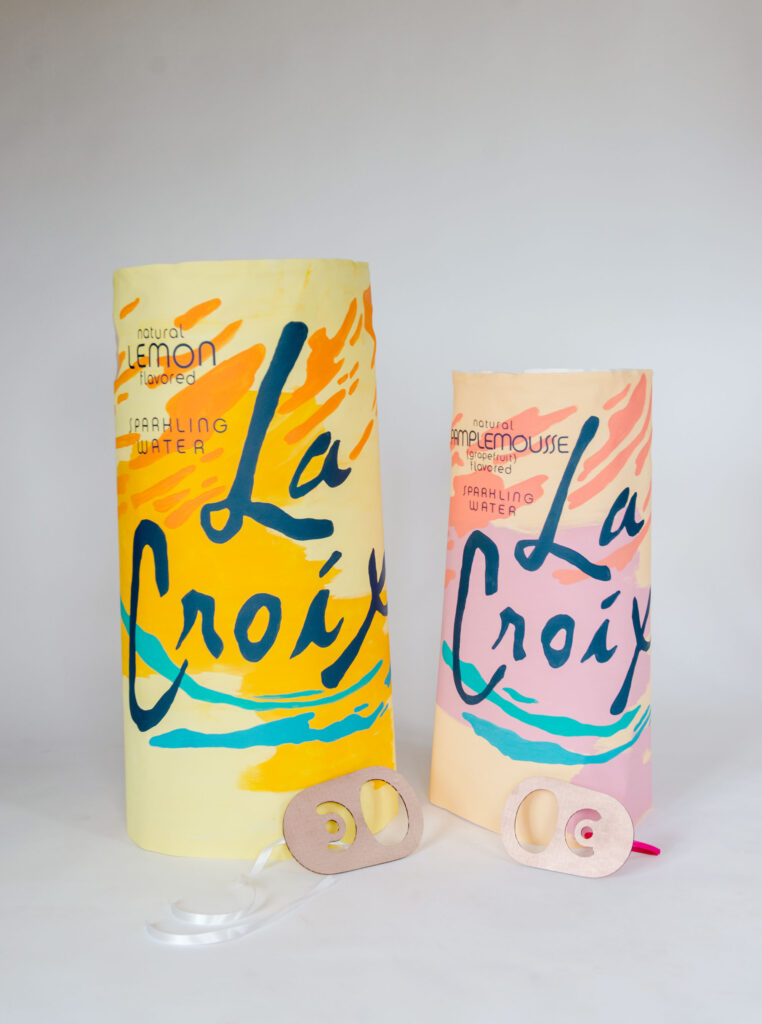 LaCroix costumes, how to make lacroix costumes, halloween DIY,  lacroix DIY costume, how to make halloween costumes